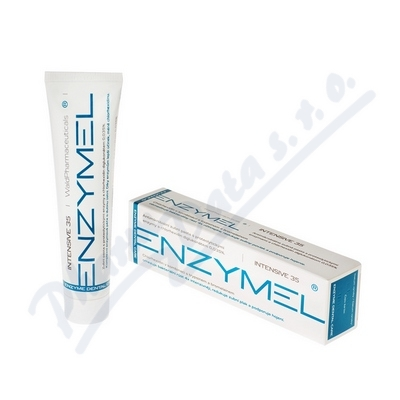 Enzymel Intensive 35 zubní pasta antimikrob.75ml