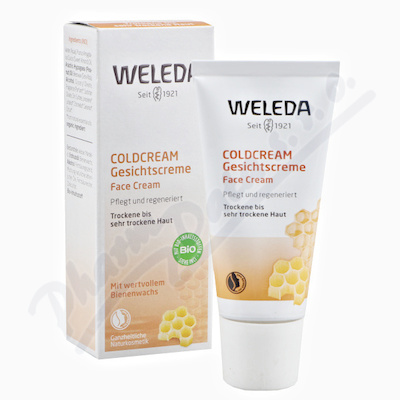 WELEDA Coldcream 30ml
