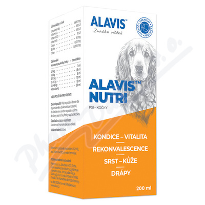 ALAVIS NUTRI 200 ml