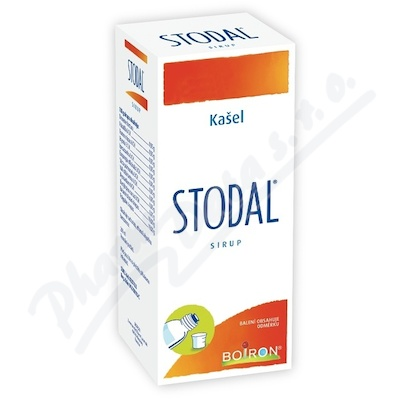 Stodal sir.1x200ml II