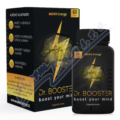 Dr.Booster 60 tablet