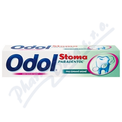 Odol Stoma Paradentol 75 ml