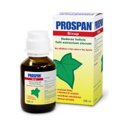 Prospan sirup 100ml