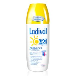 LADIVAL ALERG OF30 SPR 150ml